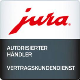 Autorisierter Jura-Händler
